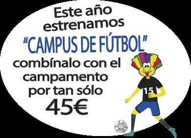 promo campus
